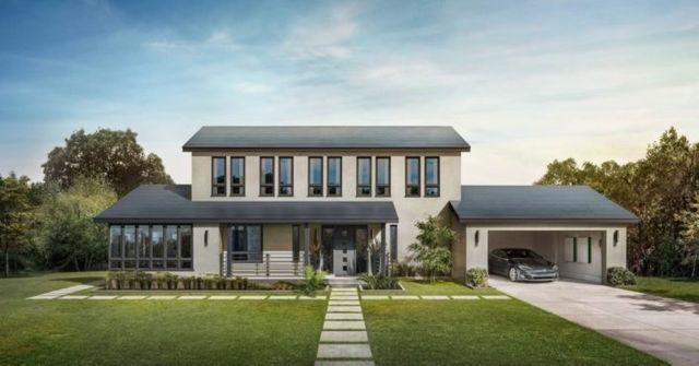 Solar roof panels: sunny side up! featured image