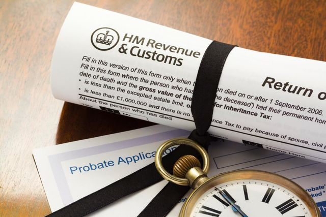 Probate delays - the saga continues..... featured image