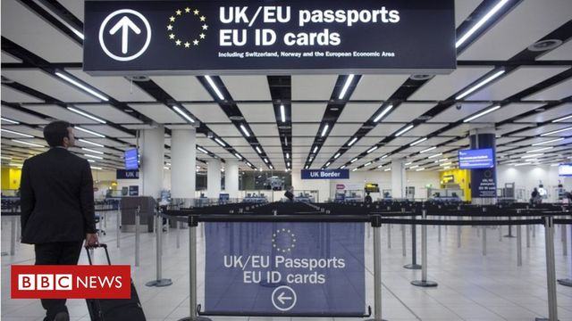 Home Office advert banned for 'misleading' EU citizens about the EU Settlement Scheme. featured image
