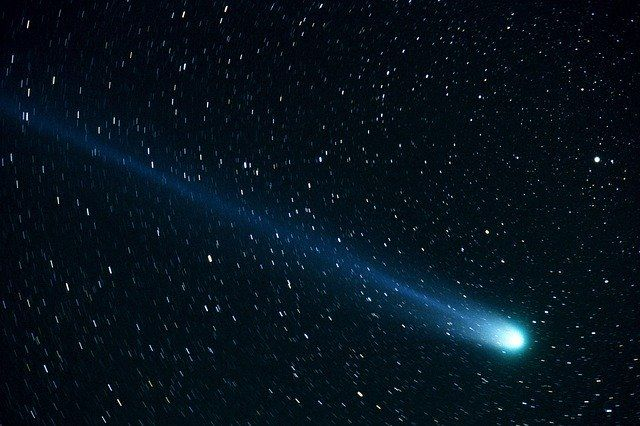 All good things Comet to an end! Largest fine given to administrators featured image