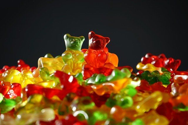 Haribo take action against Spanish alcoholic bear sweets featured image