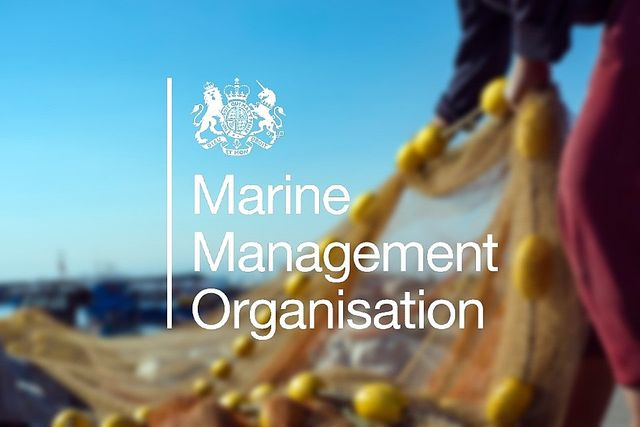 Updated Guidance re financial and welfare support for Fishing Industry featured image