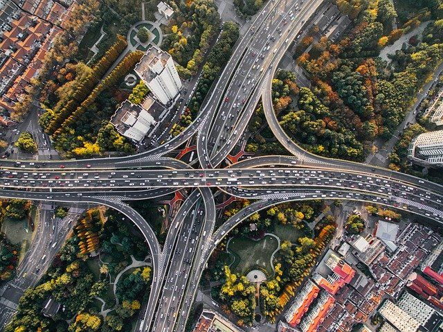 Infrastructure investment to stimulate the economy featured image