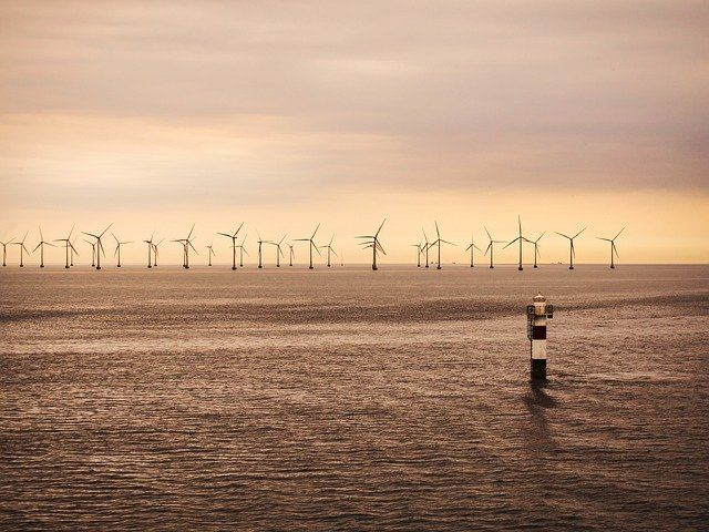 Second consultation on revision of MGN 543 and associated Methodology - Offshore Renewable Energy Installations featured image