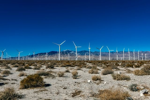 Opportunities for AI to power the clean energy boom featured image
