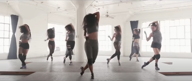 JaQuel Knight Helps BIPOC Choreographers Secure Copyright Registrations featured image