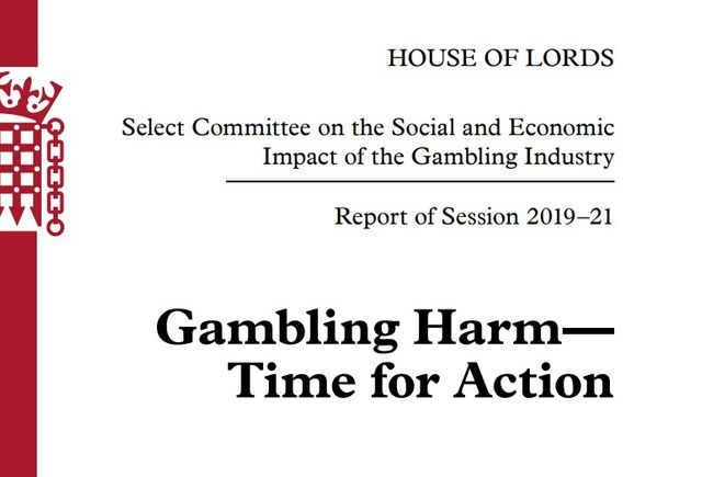 """Betting Against the House? House of Lords Gambling Committee Calls for """"Immediate"""" Regulation of Loot Boxes as Gambling. featured image"""