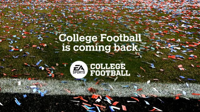 EA Sports Announces College Football Video Game Revival and Another Collegiate Athlete Persona Rights Piece of Legislation is Proposed in Congress featured image