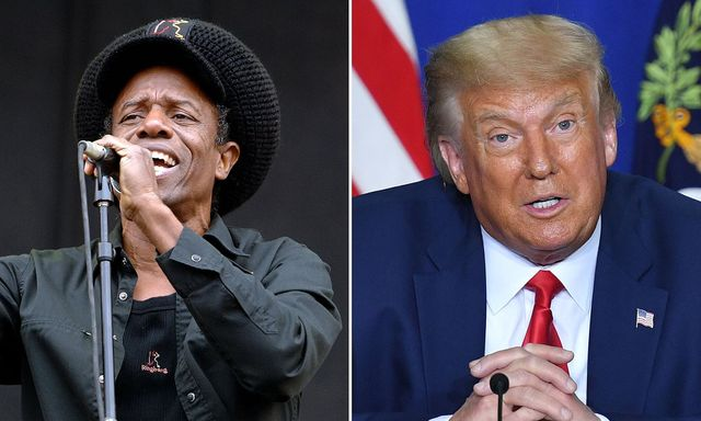 When is Music in Political Campaigns Transformative? SDNY Judge Rejects Trump's Fair Use Arguments featured image