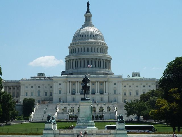 Copyright Small Claims Bills Introduced in Congress featured image