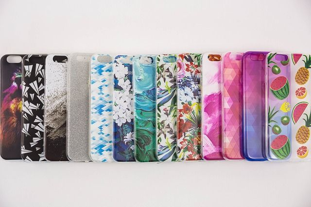 Cellphone Cases or Capsules featured image