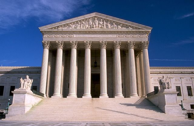 """Supreme Court: FUCT & Other """"Scandalous"""" Words May be Registered featured image"""