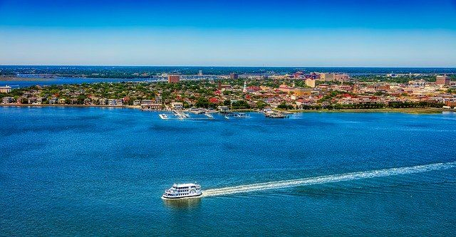 TTAB Refuses Registration Of CHARLESTON HARBOR TOURS In Precedential Opinion featured image