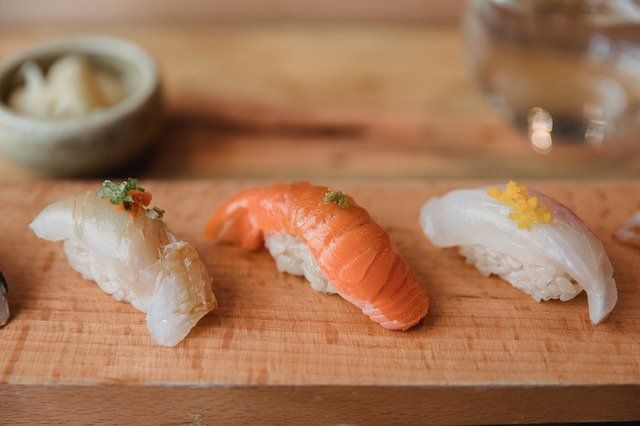 Court Permits LA Sushi Trademark Suit to Roll Forward featured image
