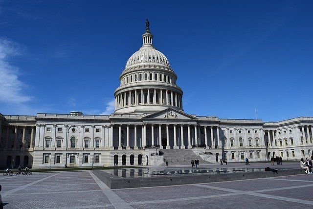 Congress Passes 3 New IP Laws In Midnight Deal featured image