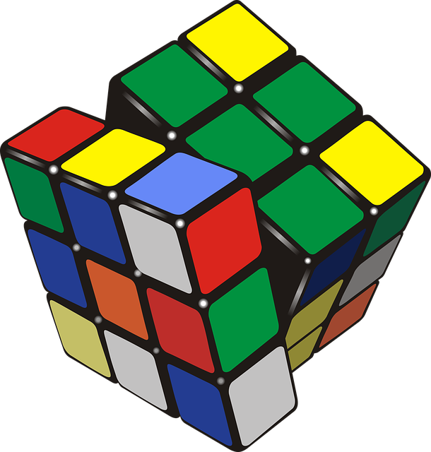 SDNY Magistrate Judge Recommends that Rubik's Cube Design is Not Functional featured image