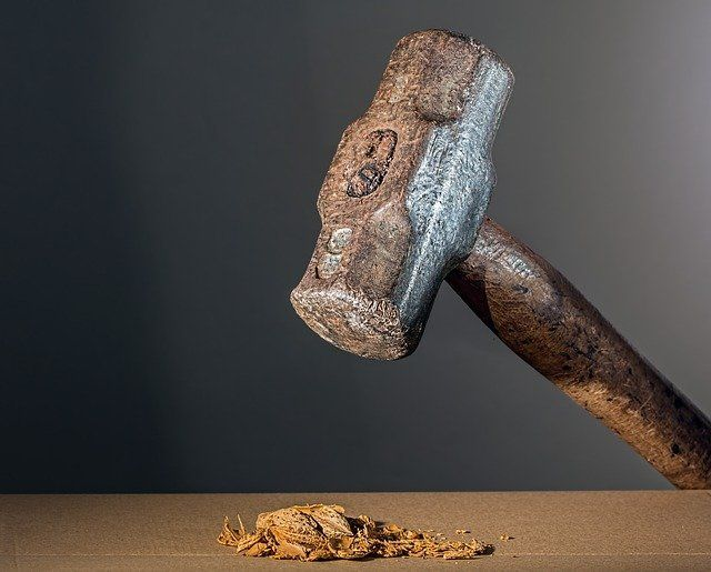 """The Right Tool for the Job: Fifth Circuit Revives """"Texas Hammer"""" Trademark Lawsuit featured image"""