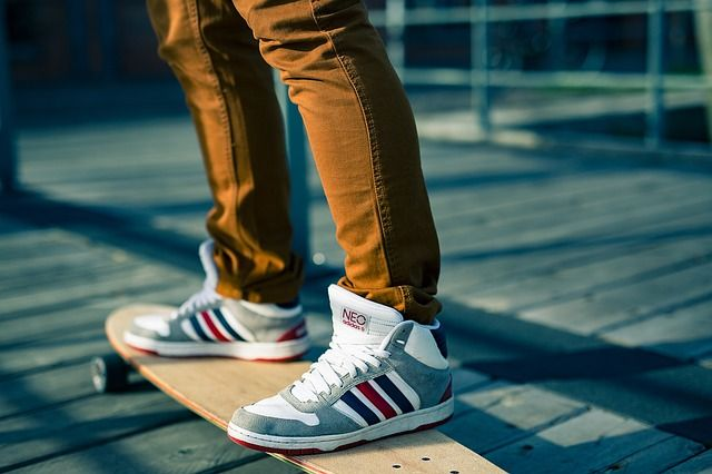Professional Skateboarder Loses Lanham Act Case Against Video Game Companies featured image