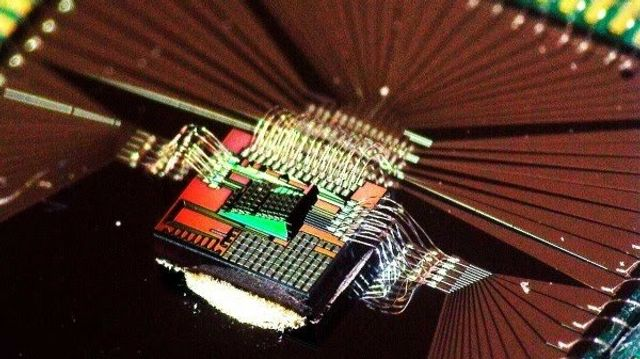 A different take on Quantum computing? featured image