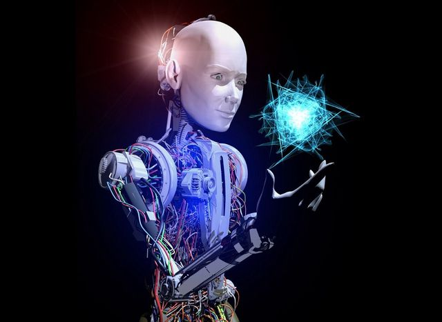 Quantum Computing and AI Tie the Know (on TDS) featured image