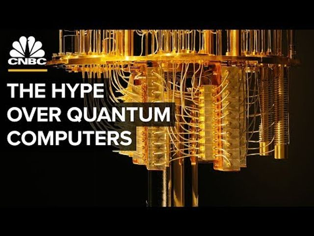 The Hype Over Quantum Computers, Explained featured image