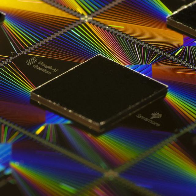 Quantum saves power featured image