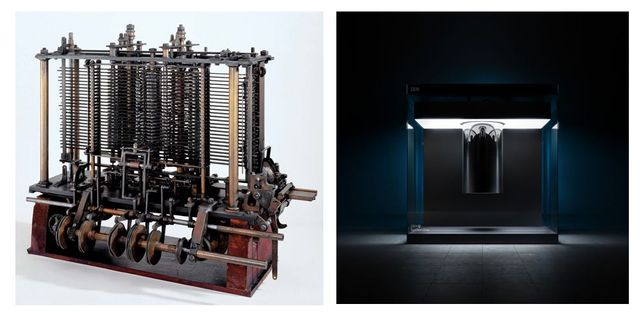 Wonderful insight into the history of classical and quantum computing featured image