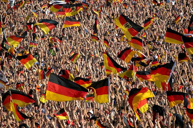 Germany invests featured image
