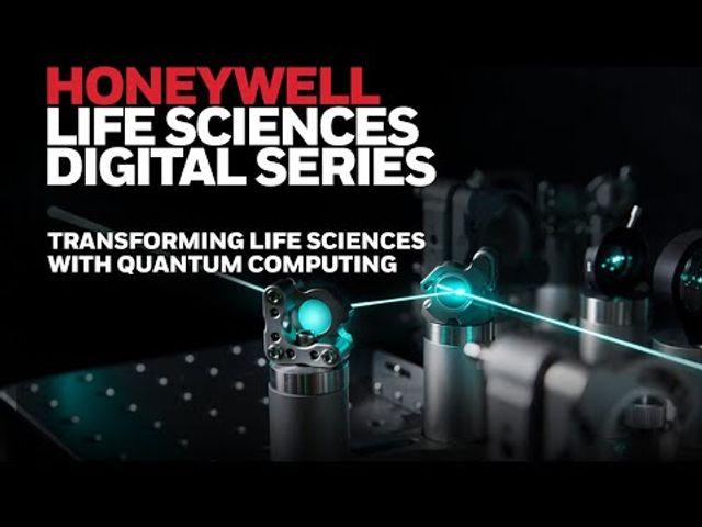 Quantum computing in Life Sciences featured image