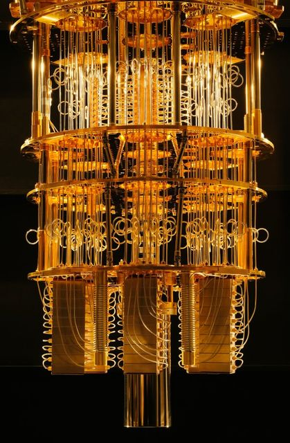 US Pushes Quantum Tech as Rivalry With China Intensifies featured image