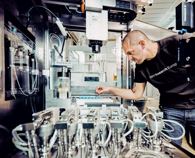 Quantum Computing and material science featured image