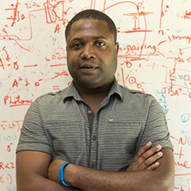 Celebrating Black talent at IBM Quantum featured image