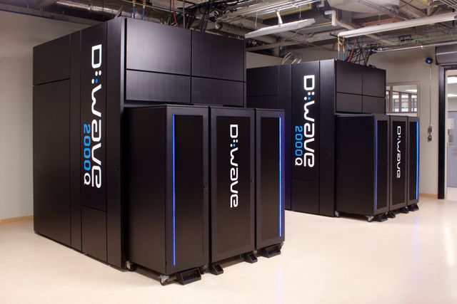 Canadian Government Offers D-Wave a $40 Million Boost featured image