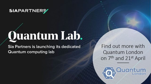 Practical applications of quantum computing. Now! featured image