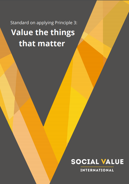 Struggling to Value what matters? featured image
