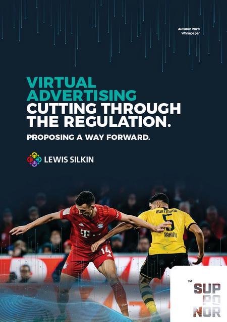 Virtual Advertising: Cutting through the regulation featured image