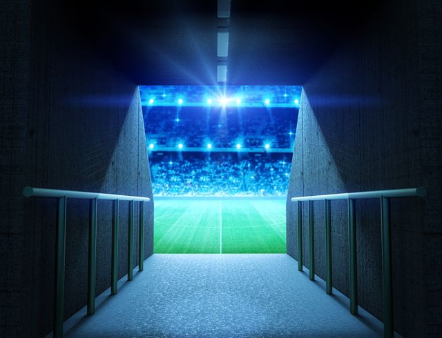 Clubs poised for increased control of Champions League media and sponsorship rights. featured image