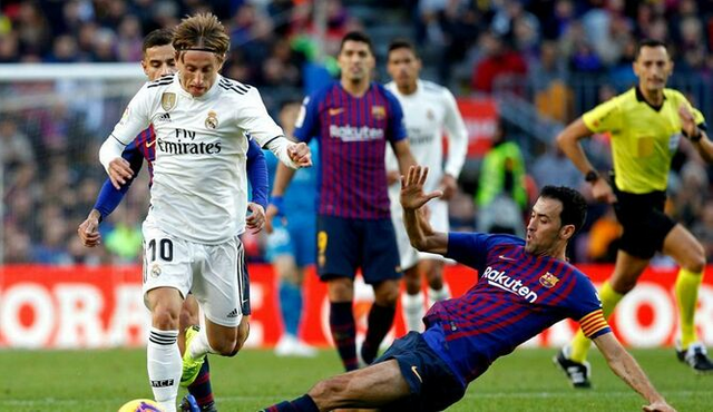 La Liga fined for data foul, but was it worth it? featured image