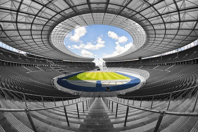 Coronavirus: how will football clubs fill the financial void left by empty stadiums? featured image