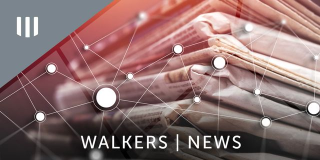 Walkers represents new SPAC seeking an acquisition in the tech sector featured image