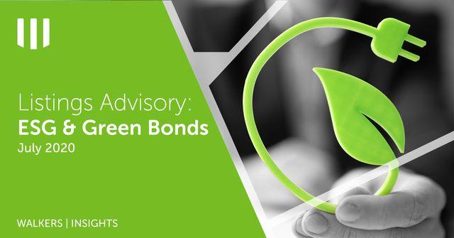 Listings Advisory: ESG & Green Bonds featured image