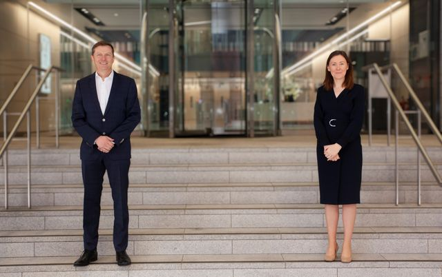 Walkers Ireland LLP Wins Four Finance Dublin Deals of the Year Awards 2021 featured image