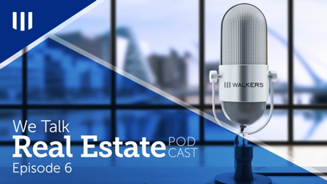 We Talk Real Estate: Episode 6 – Hotels: Be Inn the Know featured image