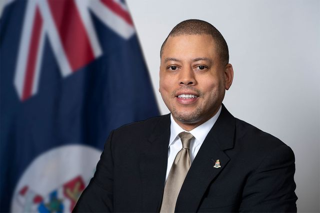 André Ebanks to lead Cayman Islands representative office to UK and Europe featured image