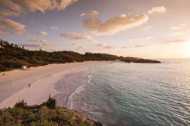 Bermuda launches one-year remote working permits featured image