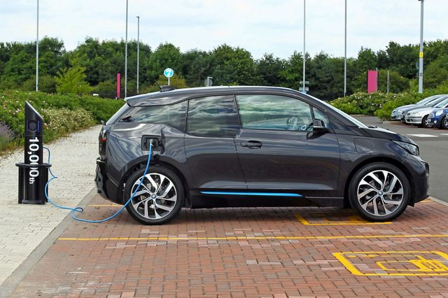 Supercharge for electric vehicles featured image