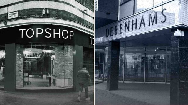 The Future of the High Street Starts Here featured image
