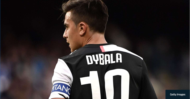 The Dybala Non-Transfer: What Went Wrong? featured image
