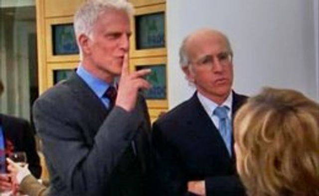 Pfizer, Ted Danson and the Olympic Vaccine Solution featured image