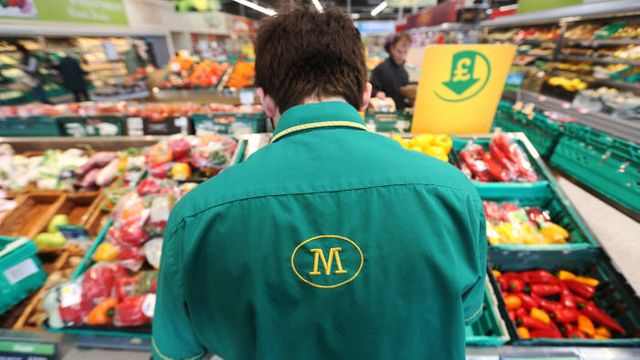 'Round 3' is in the diary for Morrisons featured image